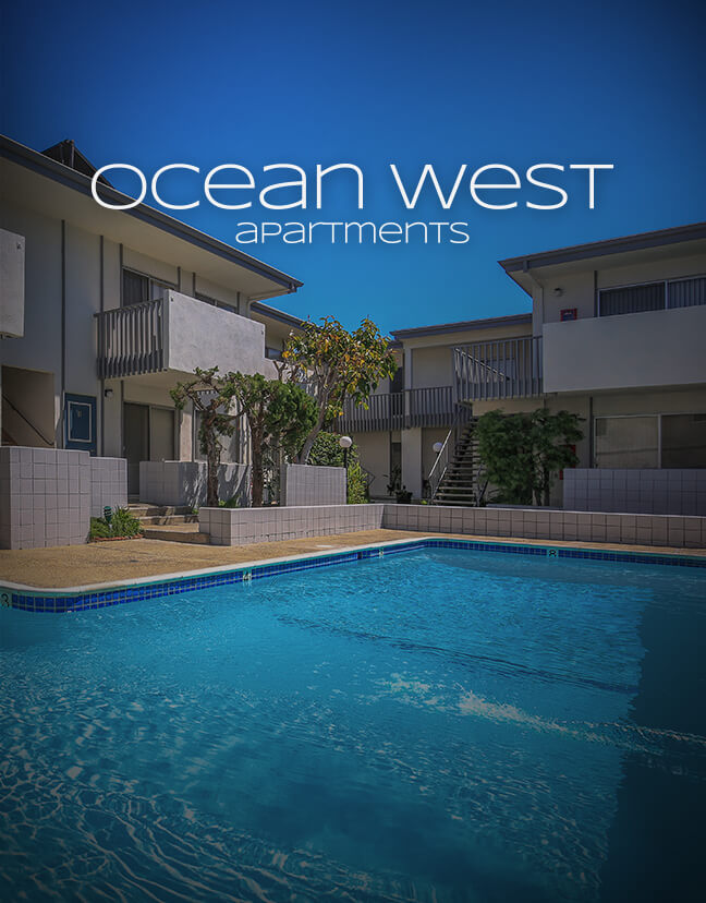Ocean West Apartments Property Photo